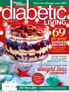 Diabetic Living Australia - November/December 2018