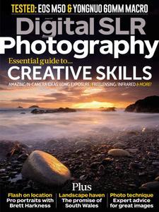 Digital SLR Photography - November 2018