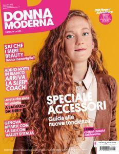 Donna Moderna N.43 - 10 Ottobre 2018