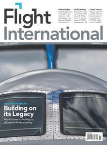 Flight International - 23 October 2018