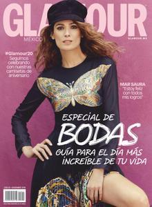 Glamour México - noviembre 2018