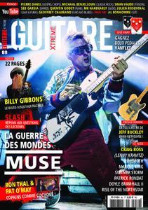 Guitare Xtreme - octobre/novembre 2018