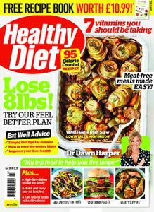 Healthy Diet – November 2018