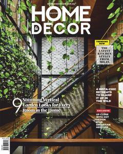 Home & Decor – November 2018