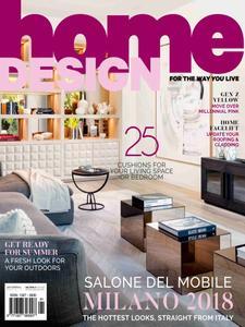 Home Design – September 2018