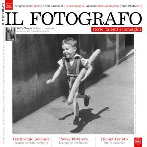 Il Fotografo N.308 – Novembre 2018