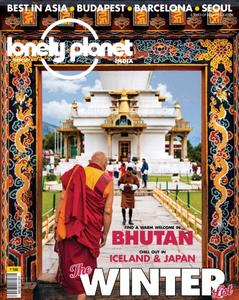 Lonely Planet India – October 2018