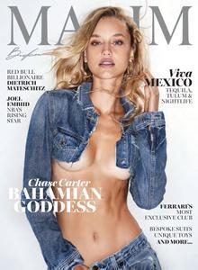Maxim USA – November 2018