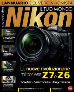 N Photography Speciale N.10 – Ottobre-Novembre 2018