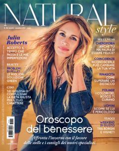 Natural Style N.185 – Novembre 2018