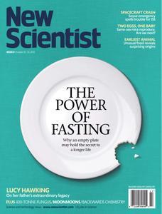 New Scientist - October 20, 2018