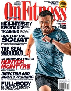 OnFitness – December/January 2018