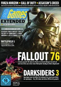 PC Games Germany – November 2018