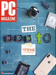 PC Magazine - November 2018