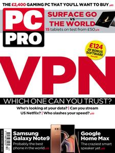 PC Pro - December 2018