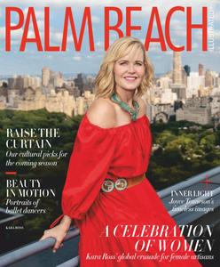 Palm Beach Illustrated - November 2018