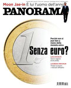 Panorama Italia N.44 - 18 Ottobre 2018