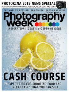 Photography Week – 04 October 2018