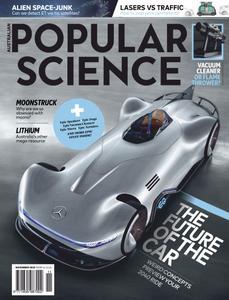 Popular Science Australia - November 2018