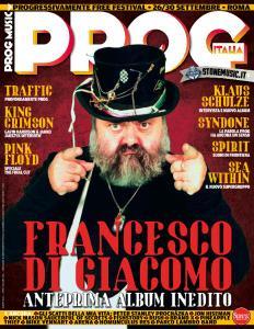 Prog Italia – Settembre-Ottobre 2018