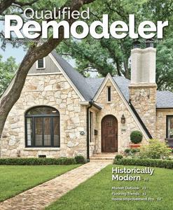 Qualified Remodeler - October 2018