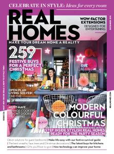 Real Homes – December 2018