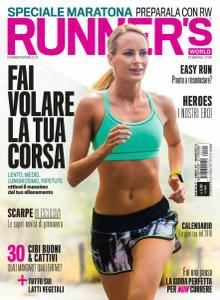 Runner's World Italia - Febbraio 2018