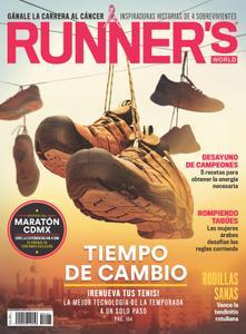 Runner's World México – noviembre 2018