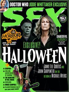 SFX - November 2018