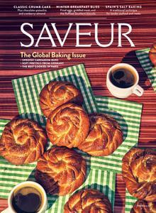 Saveur – Volume 04 2018