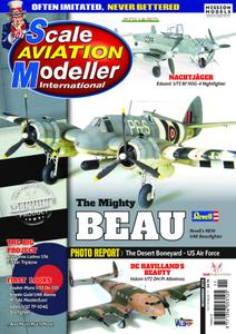 Scale Aviation Modeller International – November 2018