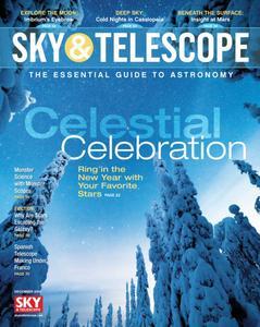 Sky & Telescope – December 2018