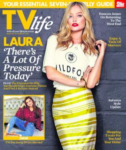 TV Life – October 21, 2018