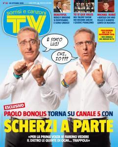 TV Sorrisi e Canzoni N.44 - 30 Ottobre 2018