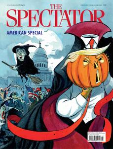 The Spectator - October 27, 2018