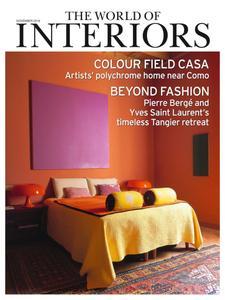 The World of Interiors - November 2018