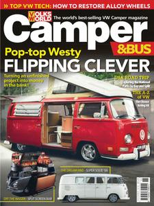 VW Camper & Bus - November 2018