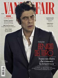 Vanity Fair Italia – 17 ottobre 2018