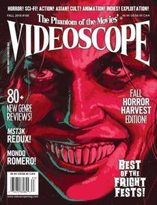 Videoscope - October 2018