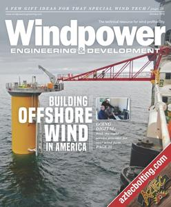 Windpower Engineering & Development – October 2018