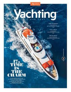 Yachting USA - November 2018