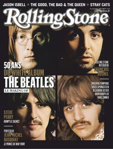 Rolling Stone France – décembre 2018