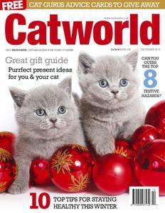 Cat World – December 2018
