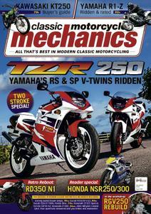 Classic Motorcycle Mechanics – December 2018