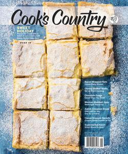 Cook's Country – December 01, 2018