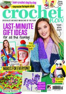 Crochet Now – November 2018