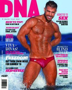 DNA Magazine – November 2018