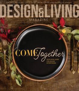 Design&Living - November 2018