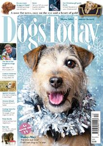 Dogs Today UK – December 2018