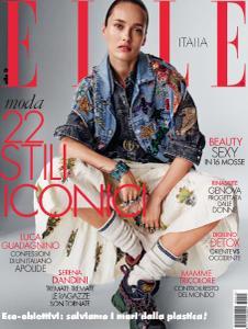 Elle Italia – Dicembre 2018